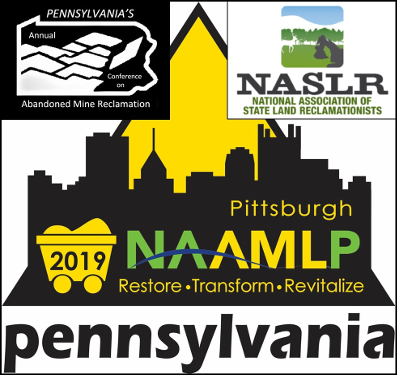 Conference Information – 2019 NAAMLP / PA AMR / NASLR Joint Conference